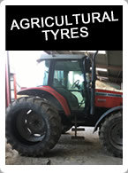 Agricultural Tyres from Moray Tyre Services Elgin